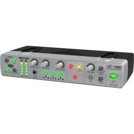Behringer MINIMON MON800 Mezclador de Monitoreo