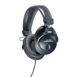 Audio-Technica ATH-M30 Audífonos para Monitoreo