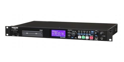 Tascam SS-CDR200 Grabador Reproductor de CD/SD/Mp3