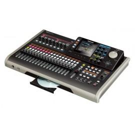 Tascam DP-24 Grabador Multipistas de 24 entradas