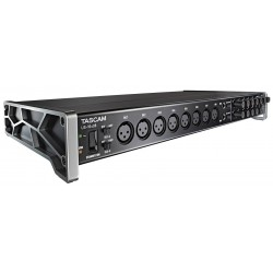 Tascam US-16x08 Interfaz de audio/MIDI USB