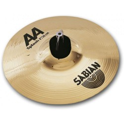 Sabian 20805 Splash AA de 8""