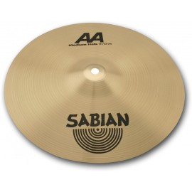Sabian 21402 Medium Hats AA Hihat de 14""