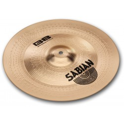 Sabian 41416 B8 Mini Chinese Platillo China de 14""