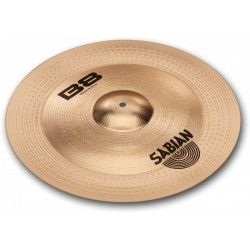Sabian 41816 B8 Chinese Platillo China de 18""