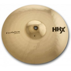 Sabian 11606XEB HHX Evolution Crash de 16
