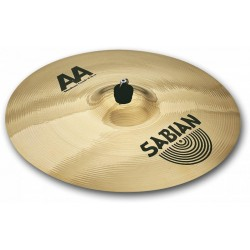 Sabian 21608 AA Medium Crash de 16
