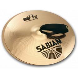 "Sabian 31622B B8 PRO Marching Band Platillo de para Marchas de 16"""