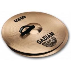"""Sabian 41422 B8 Band Platillo de 14"""" para marchas"""
