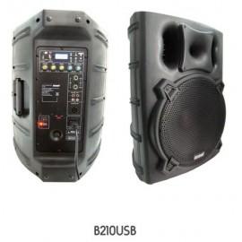 Lexsen B210 ACTIVE Parlante Amplificado