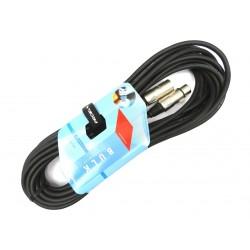 Proel BULK250 LU15 Cable de Micrófono de 15 mts.