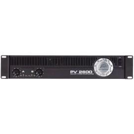 Peavey PV 2600 Amplificador de potencia