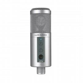 Audio-Technica ATR2500-USB Micrófono USB