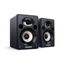 Alesis Elevate 5 Monitores de estudio (PAR)