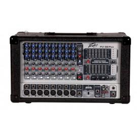 Peavey PVI-8B Plus Power Mixer