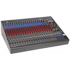 Peavey 24FX Mezcladora de 24 canales