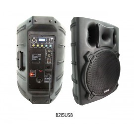 Lexsen B215 ACTIVE Parlante Amplificado