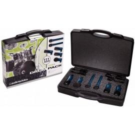 Audio-Technica MB/Dk6 Kit de Batería