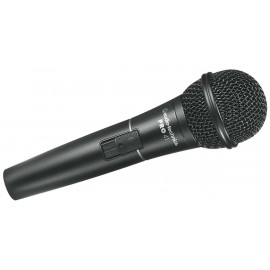 Audio-Technica PRO 41 Micrófono Vocal
