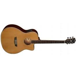 Washburn WG25SCE Guitarra Electroacústica