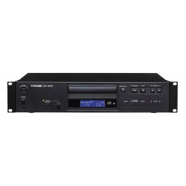 Tascam CD-200 Reproductor de CD