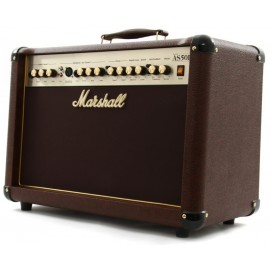 Marshall AS50D Amplificador de guitarra acústica