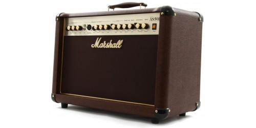 Marshall AS50D Amplificador de guitarra acústica