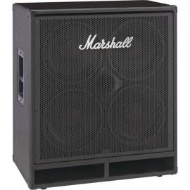 Marshall MBC410 Gabinete de bajo 4x10