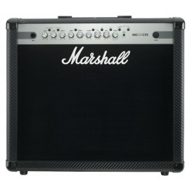Marshall MG101CFX Combo de guitarra 100 watts