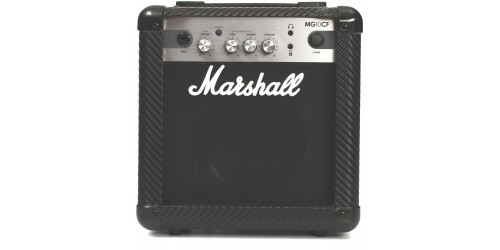Marshall MG10CF Combo de guitarra 10 watts