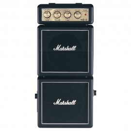 Marshall MS-4 Mini amplificador de guitarra