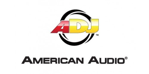 American Audio DCD-PRO310 Compactera doble de CD