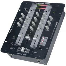 American Audio Q-D6 Mezcladora de DJ