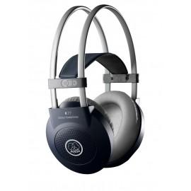 AKG K77 Audífonos de Estudio
