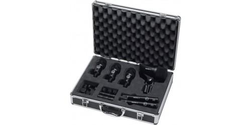 AKG Groove Pack Kit de Batería