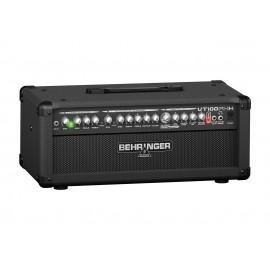 Behringer VT100FXH Amplificador de Guitarra