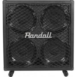 Randall RG412 Gabinete de Guitarra 4 X 12
