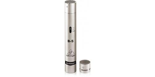 Behringer B-5 Micrófono de Condensador