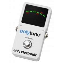 TC Electronic PolyTune 2 Afinador Pedal