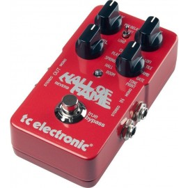 TC Electronic Hall Of Fame Reverb Pedal de Guitarra