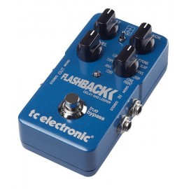 TC Electronic Flashback Delay Pedal de Efecto