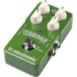 TC Electronic Corona Chorus Pedal de Guitarra