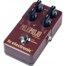 TC Electronic MojoMojo Overdrive Pedal de Guitarra