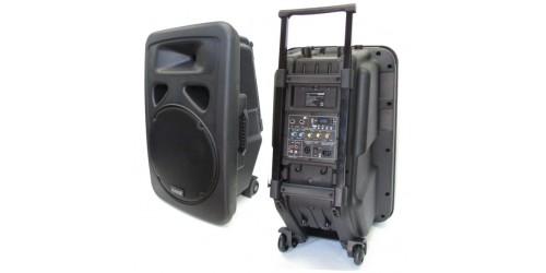 Lexsen J-15 USB Active Parlante Amplificado