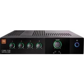 JBL CSMA 1120 Mezclador Amplificador de 70/100 V