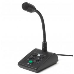 JBL CSPM-4 Micrófono para Instalaciones