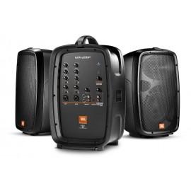 JBL EON 206P Sistema de Sonido Amplificado