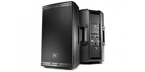 """JBL EON-612 Parlante Amplificado de 12"""""""