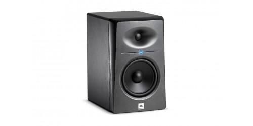 """JBL LSR2325P Monitor de Estudio Amplificado de 5"""""""