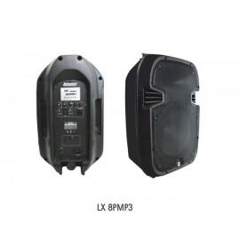 Lexsen LX 8PMP3 Parlante Amplificado